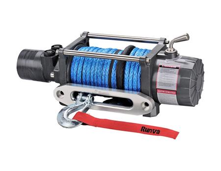 HWX8000 (8,000lb) Hydraulic Winch