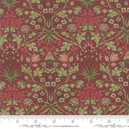 Hyacinth Crimson 33496-17