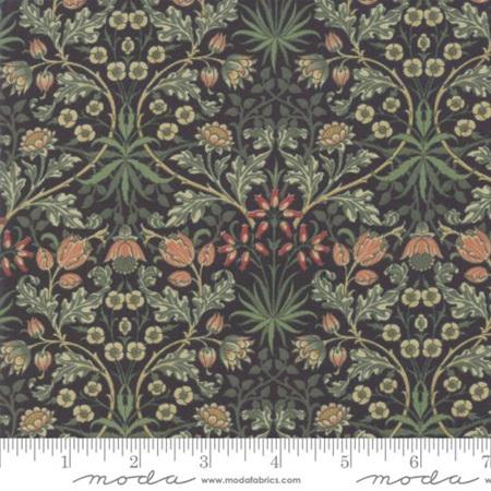 Hyacinth Ebony 33496-14