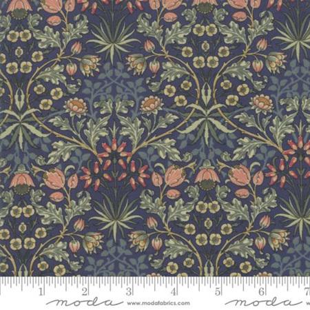 Hyacinth Indigo 33496-18