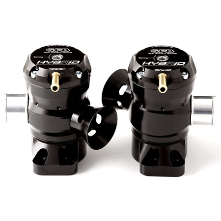 Hybrid Dual Outlet Valve - Kia Stinger  2 valves included - GFB T9212