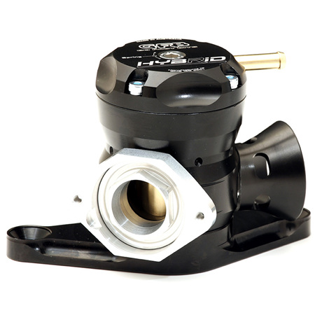 Hybrid Dual Outlet Valve - WRX MY01-07, STI MY02 - On, XT Forester MY05-08 - GFB T9203