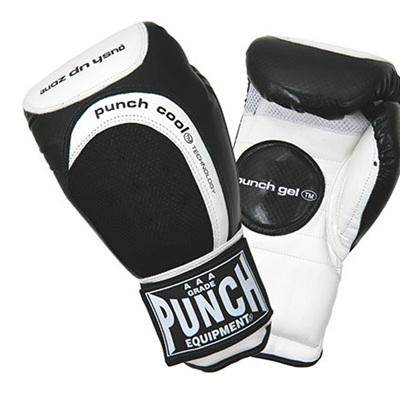 Hybrid PunchFit® Glove/Pad