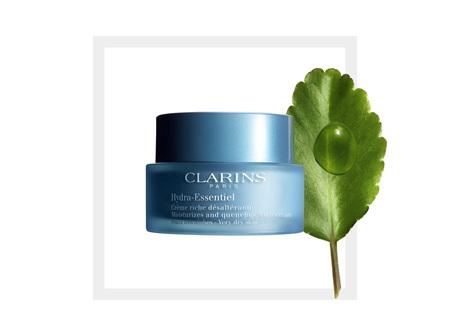 HydraEssentiel Rich Cream  Dry Skin