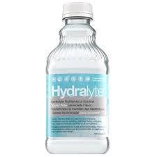 Hydralyte Lemonade ready to use (1L )