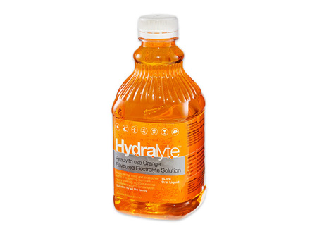 Hydralyte Ready To Use Electrolyte Solutions