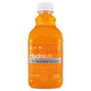 HYDRALYTE RTD Orange 1L