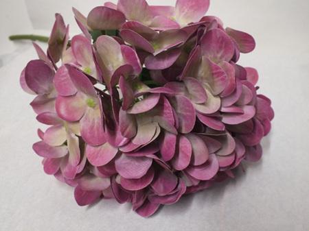 Hydrangea Antique Violet Pink 4552