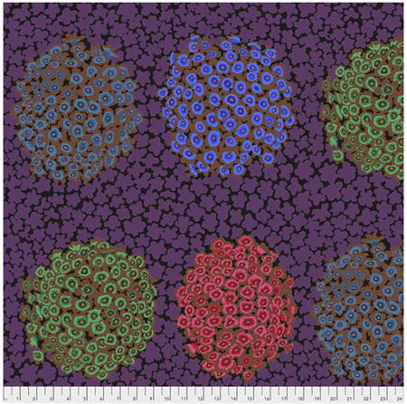 Hydrangea Purple PWGP180107