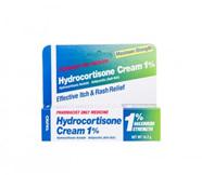 Hydrocortisone Cream 1% 14.2g