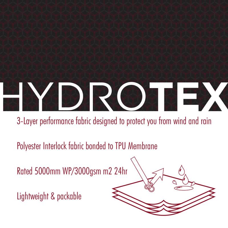 Hydrotex option