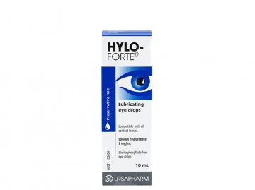 Hylo® -Forte Eye Drops 10mL