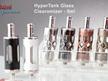 Hyper Tank Glass Atomizer