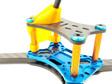 "Hyperlite F3LX True-X Racing 5"" Frame"