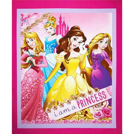 I am a Princess Panel (Last one!)
