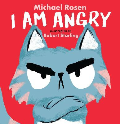 I Am Angry (pre-order)