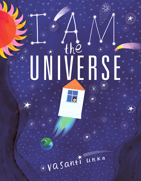 I Am The Universe (PRE-ORDER ONLY)