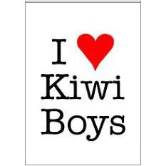 I H Kiwi Boys