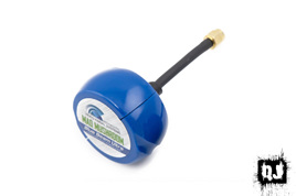 IBCrazy 5.8 GHz Mad Mushroom Antenna (single)