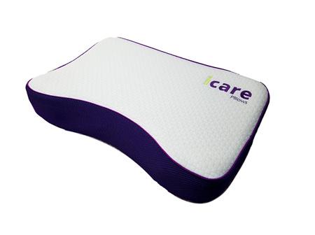 ICare ActiveX Curve Pillow