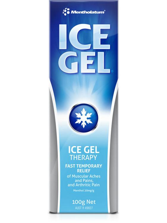 Ice Gel 100g