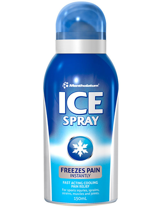 Ice Spray