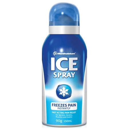 Ice Spray 90G/150mL