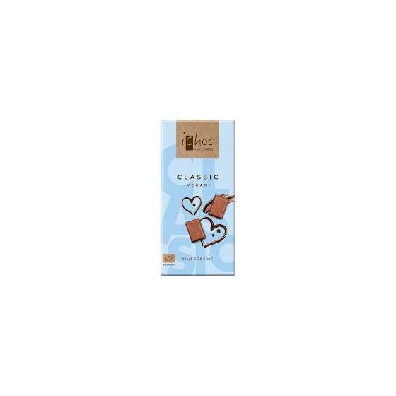 iChoc Classic Chocolate 80g