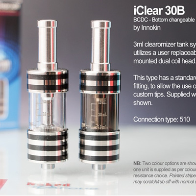 iClear 30B Clearomizer