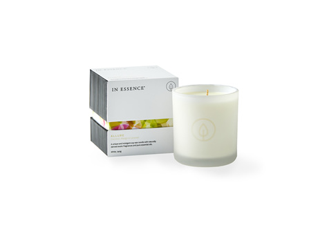 IE CANDLE ALLURE