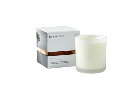 IE CANDLE DESIRE