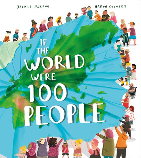 If the World Were 100 People