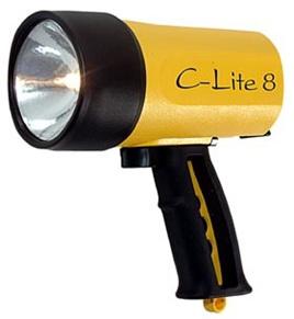Ikelite C-Lite 8 Halogen