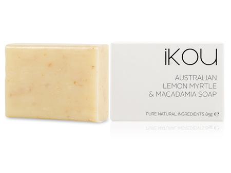 Ikou SOAP BAR