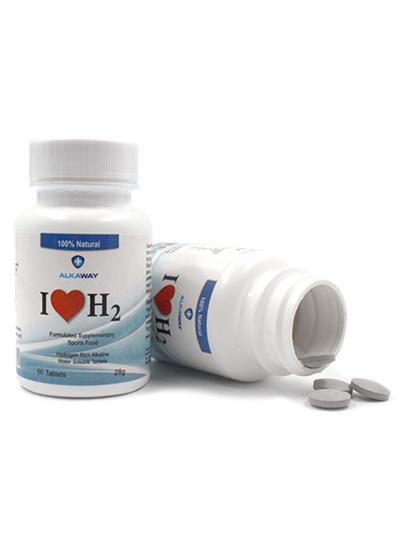 ILoveH2 Molecular Hydrogen
