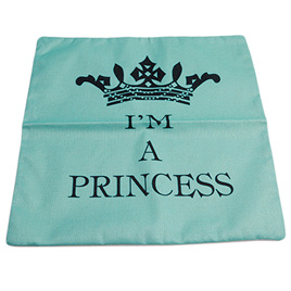 I'm A Princess Cushion Cover