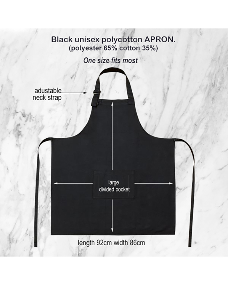 I'm not bossy I have better ideas funny apron