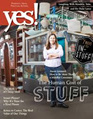 Yes! Issue 67, The Human Cost of Stuff