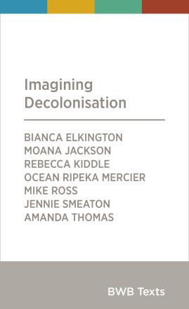 Imagining Decolonisation (pre-order)
