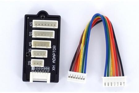 IMAX JST-XH LiPo Adapter