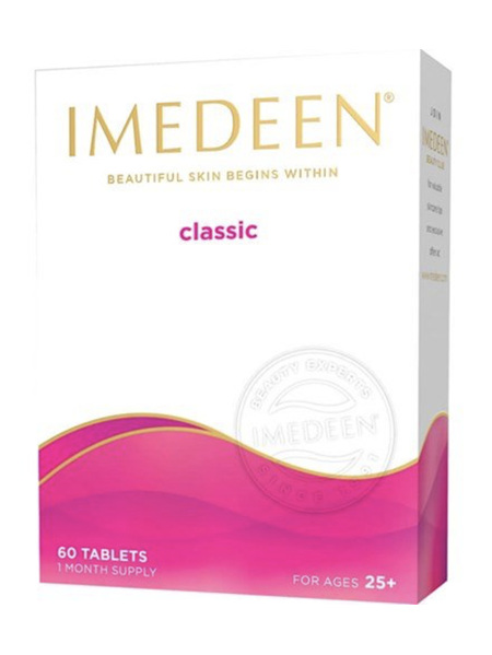 IMEDEEN Classic 60tabs