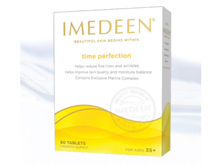 IMEDEEN Time Perfection 60tabs