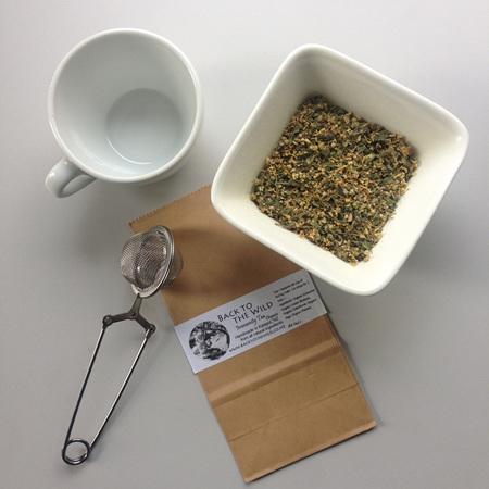 Immunity Blend Tea