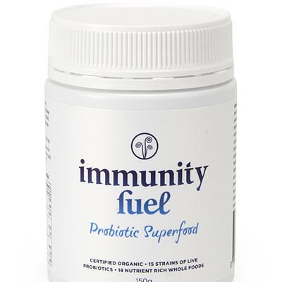 Immunity Fuel Probiotic Superfood 150g