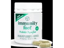 IMMUNITY Fuel Superfood G/F Caps