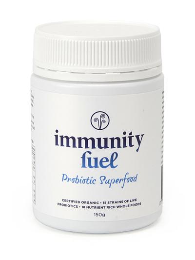 Immunity Fuel Superfood Probiotic - 150g