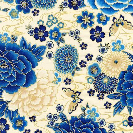 Imperial Collection Indigo 1862262