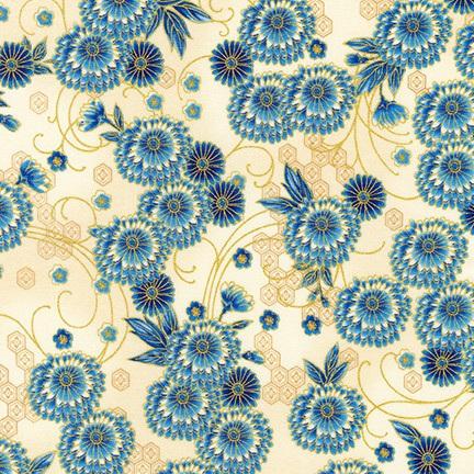 Imperial Collection Indigo 1862362