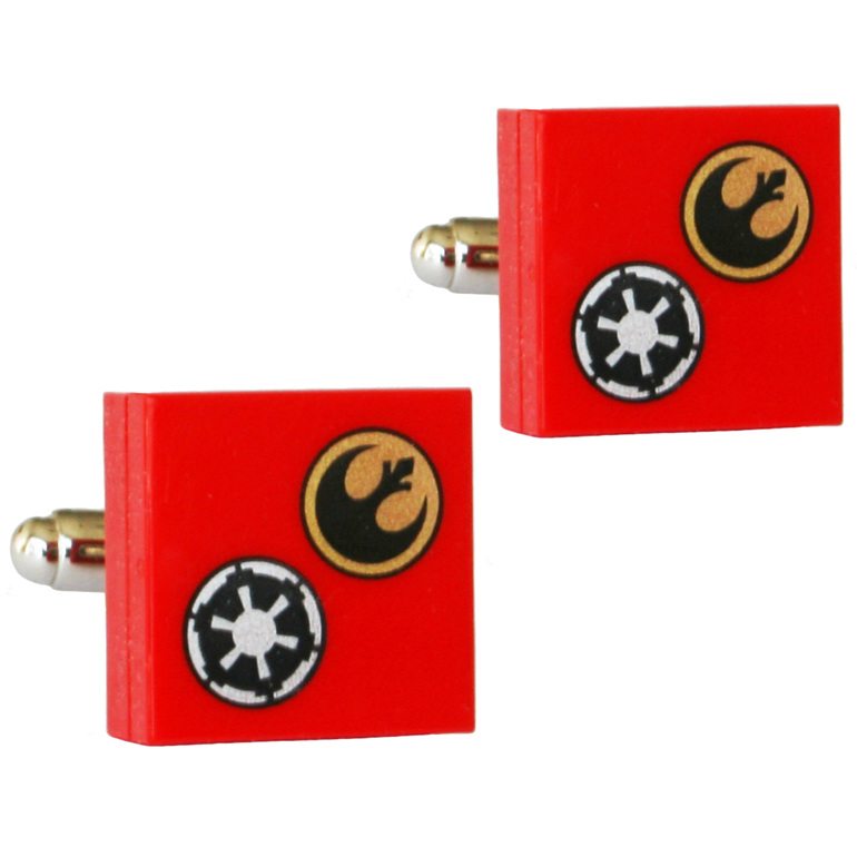 Imperial & Rebel Logos