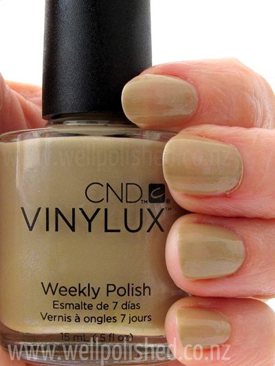 Impossibly Plush Vinylux